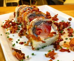 Sushi Gringo Roll