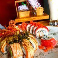 Sushi Tokyo Roll  (Recomendado del chef)