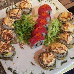 Sushi Tokyo Roll