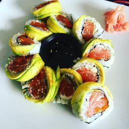 Sushi Hernanshi