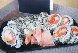 Sushi Godai Roll