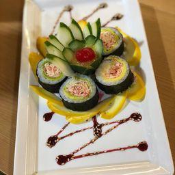 Sushi Romeo Roll
