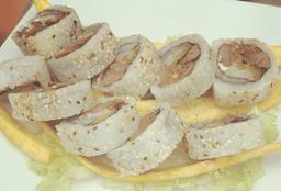 Sushi Criollo Roll