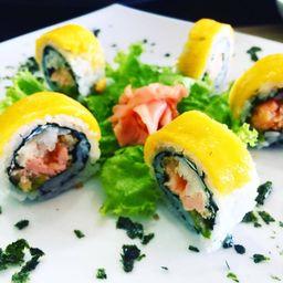 Sushi Juan Roll