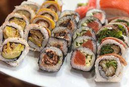 Sushi Moshi Roll