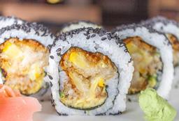 Sushi Vegetales Tempura Roll