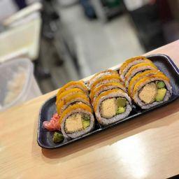 Sushi Tofu Roll