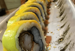 Sushi Fruti Roll