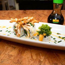 Sushi Naturalia Roll