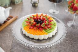 🎂 Festival Cheesecake