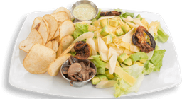 🥗 Burger Salad
