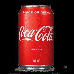 🥤 Gaseosa Coca Cola