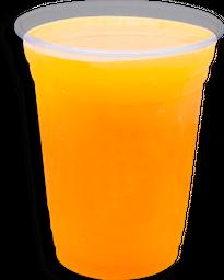 Jugo Natural de Naranja, Mandarina ó Manzana