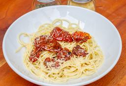 Pasta Tomates Secos