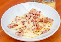 Pasta Tocineta