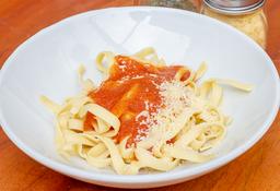 Pasta Napolitana