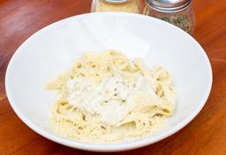 Pasta Formaggio