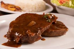 Carne en Posta + Acompañantes