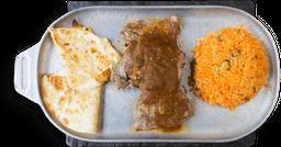 Steak Chicanos