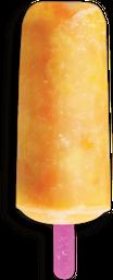 Paleta Mandarina 0% Grasa