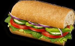 Vegetariano 30cm