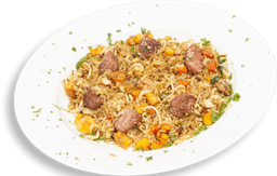 Wok Spicy Rice