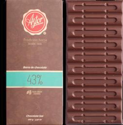 Barra de Chocolate al 50%