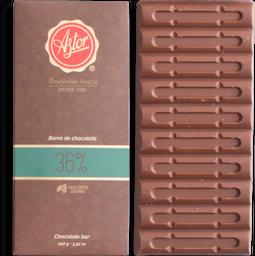 Barra de Chocolate al 45%
