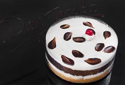 Cake Vainilla