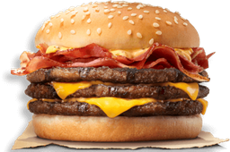 🍔Mega Stacker Triple