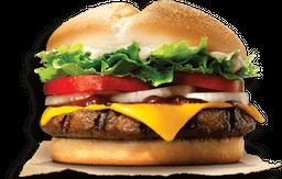 Hamburguesa Steakhouse XT Clásica