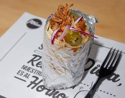 🌯2x1 Burrito