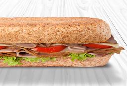Sándwich Bábalo