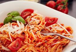 🍝Pomodoro con Spaghetti
