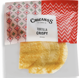 Tortilla Crispy