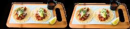 Tacos X4