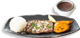 Steak Palomilla