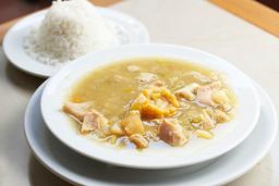 Sopa de Mondongo Grande