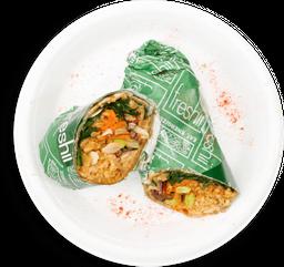 Burrito Khao San
