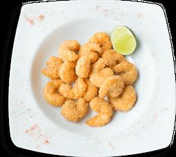 Camarones & Calamares