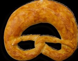 Bretzel - Pan ahumado y salado