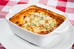 Vegetales (Únicamente en Lasagna)