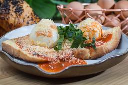 Huevos Napolitanos🍳