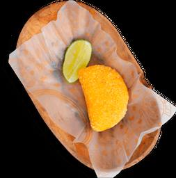 Empanada Cachaca