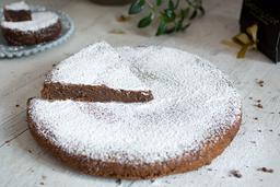 Torta Melcochuda Tradicional Grande