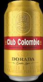 Cerveza Club Colombia en Lata