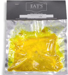Pollo Orgánico Al Curry