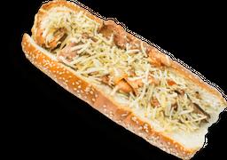 🌭 Chuzo Pan Con Lomo