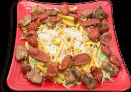 🍟 Salchi Carne
