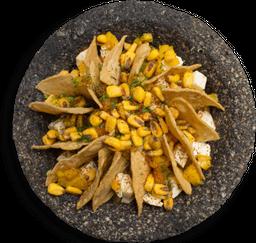Guacamole Cholula
